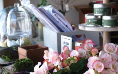 Rose Mountain Floral Q&A