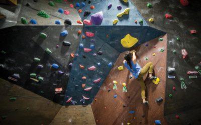 RockFish Climbing & Fitness Gym