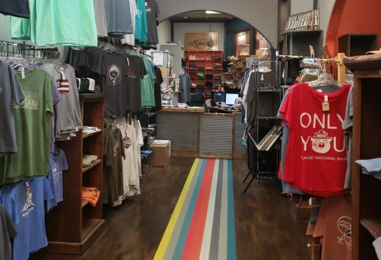 Q&A with Local Business Owner: Northwind Shirt Co.