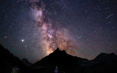 Montana's Last Best Skies