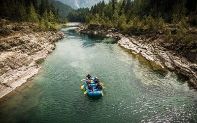 River Wild?